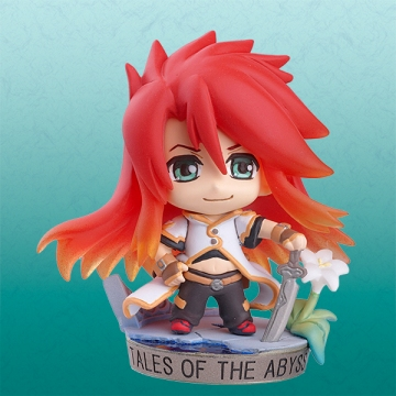 главная фотография Petit Chara Land Tales of Series: Luke fon Fabre Long Haired Ver
