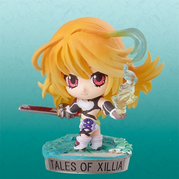 главная фотография Petit Chara Land Tales of Series: Milla Maxwell
