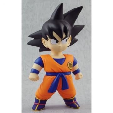 главная фотография Dragon Ball Kai Chibi DX Figure: Son Goku