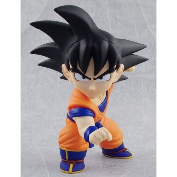 главная фотография Dragon Ball Kai Chibi DX Figure: Son Goku Version 2