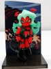 фотография Ichiban Kuji Panty & Stocking with Garterbelt: Scanty Card Stand Figure