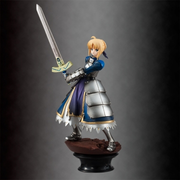 главная фотография Chess Piece Collection R Fate/Zero: Saber