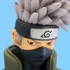Shinobi Relations DX Figure vol.4: Hatake Kakashi