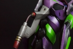 фотография CCP Evangelion Project: EVA-01 Weathering Color Ver.