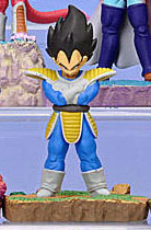 главная фотография Dragon Ball Kai Rival Series Capsule: Vegeta