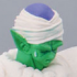 Dragonball Z x One Piece Capsule Neo: Piccolo & Chopper