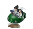 фотография Dragon Ball Z Neo Capsule Corp Diorama: Son Goku & Chi Chi Wedding Driving Secret