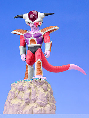 главная фотография Dragon Ball Kai Rival Series Capsule: Frieza