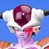 Dragon Ball Kai Rival Series Capsule: Frieza