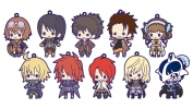 фотография Tales of Friends Rubber Strap Collection Vol.3: Yuri Lowell