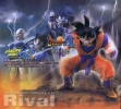 фотография Dragon Ball Kai Rival Series Capsule: Son Goku
