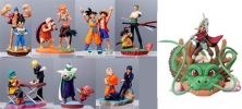 фотография Dragonball Z x One Piece Capsule Neo: Goku & Luffy