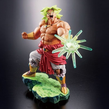 главная фотография Dragon Ball Kai Neo The Movie Figure: Broly