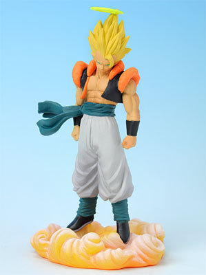 главная фотография Dragon Ball Kai Neo The Movie Figure: Gogeta