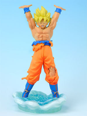 главная фотография Dragon Ball Kai Neo The Movie Figure: Goku