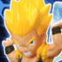 Dragon Ball Heros Collection 2: Gotenks