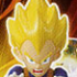 Dragon Ball Heros Collection: Vegeta SSJ