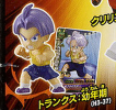 фотография Dragon Ball Heros Collection: Trunks