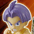 Dragon Ball Heros Collection: Trunks