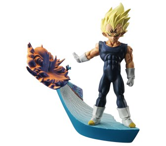 главная фотография Capsule Neo Figures Set Part 16: Vegeta