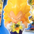 Dragon Ball Heros Collection 2: Vegeta SSJ3