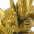 Dragon Ball Capsule Neo Cell-Kai: Super Vegeta vs Cell Golden Ver.