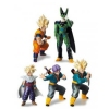 фотография Dragon Ball Kai Gokusei Candy Toys: Trunks Super Saiyan