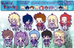 фотография Tales of Friends Rubber Strap Collection Vol.1: Lion Magnus