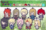 фотография Tales of Friends Rubber Strap Collection Vol.2: Yuri Lowell