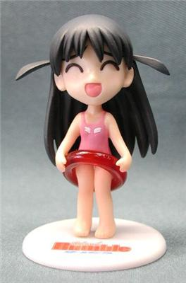 главная фотография PD Collection School Rumble: Tenma Tsukamoto Secret Ver.