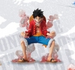 фотография One piece Attack Motions 100.000 vs. 10: Luffy: gear second