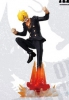 фотография One piece Attack Motions 100.000 vs. 10: Sanji Poele a Frire Spectre