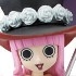 One Piece World Collectable Figure vol.28: Perona