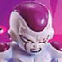 DBKai Deformation Chapter of Legend of Super Saiyan: Freeza Final Form