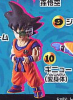фотография DBKai Deformation Chapter of Legend of Super Saiyan: Captain Ginyu (Body of Son Goku)