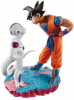 фотография Dragon Ball Kai Capsule Neo Battle Highlight: Son Goku & Frieza