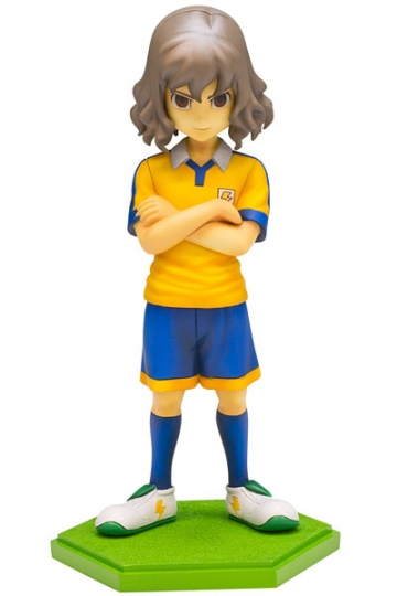 главная фотография Inazuma Eleven GO Legend Player: Shindou Takuto