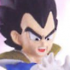 Dragon Ball Kai Deformation Chapter of Looming: Vegeta