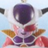 Dragon Ball Kai Led Light KeyChain: Freeza