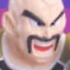 Dragon Ball Kai Deformation Chapter of Looming: Nappa