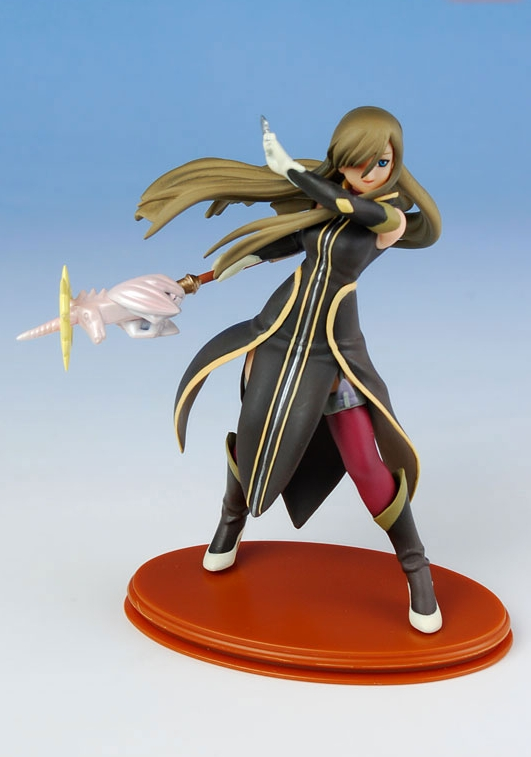 Discounted Tales Of The Abyss Kotobukiya One Coin Figure