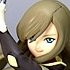 Tales of the Abyss One Coin Grande Figure Collection: Tear Grants Special Weapon Ver