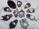фотография Rubber Strap Collection Tales of Xillia 2: Gaius Tales of Xillia Ver.