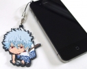 фотография Earphone Jack Accessory Strap: Sakata Gintoki