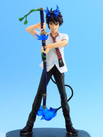 главная фотография Ao no Exorcist DXF Figure vol 2: Okumura Rin