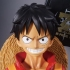One Piece Great Deep Collection Film Z: Luffy