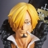 One Piece Great Deep Collection Film Z: Sanji
