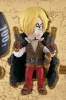 фотография One Piece Collection Movie Z: Sanji