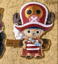 главная фотография One Piece Collection Movie Z: Tony Tony Chopper