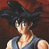 Real Works Dragon Ball Selection Genealogy of Super Fighters: Son Goku